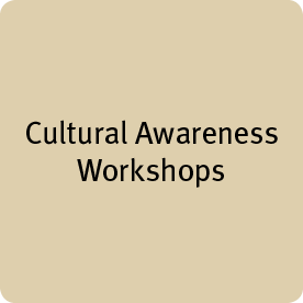 Cultural Awareness Workshop