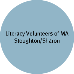 Literacy Volunteers of MA Stoughton/Sharon