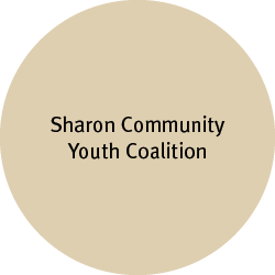 Sharon Community Youth Coalition
