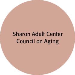 Sharon Adult Center Council on Aging