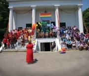 Celebrating the Rainbow