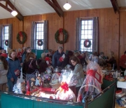 Christmas Bazaar at First Congregational Church of Sharon