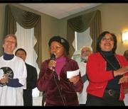 MLK Day Singers